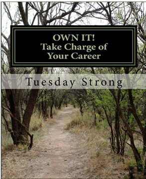 OWN IT! Take Charge of Your Career