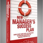 New Manager's Success Plan