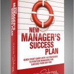 New Manager's Success Plan e-book