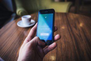 Twitter for Career Development